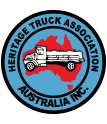 Heritage Truck Association Australia Inc.