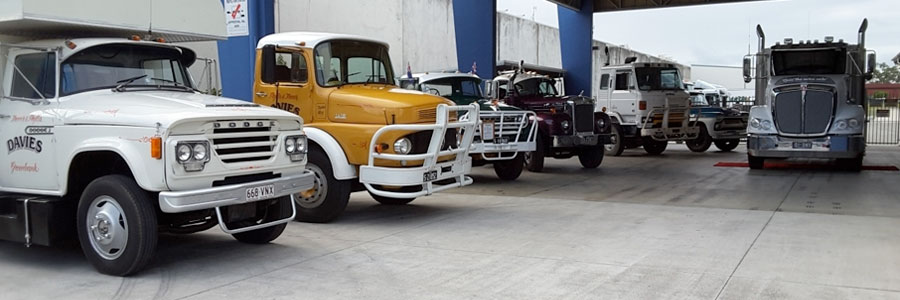 Heritage Truck Association